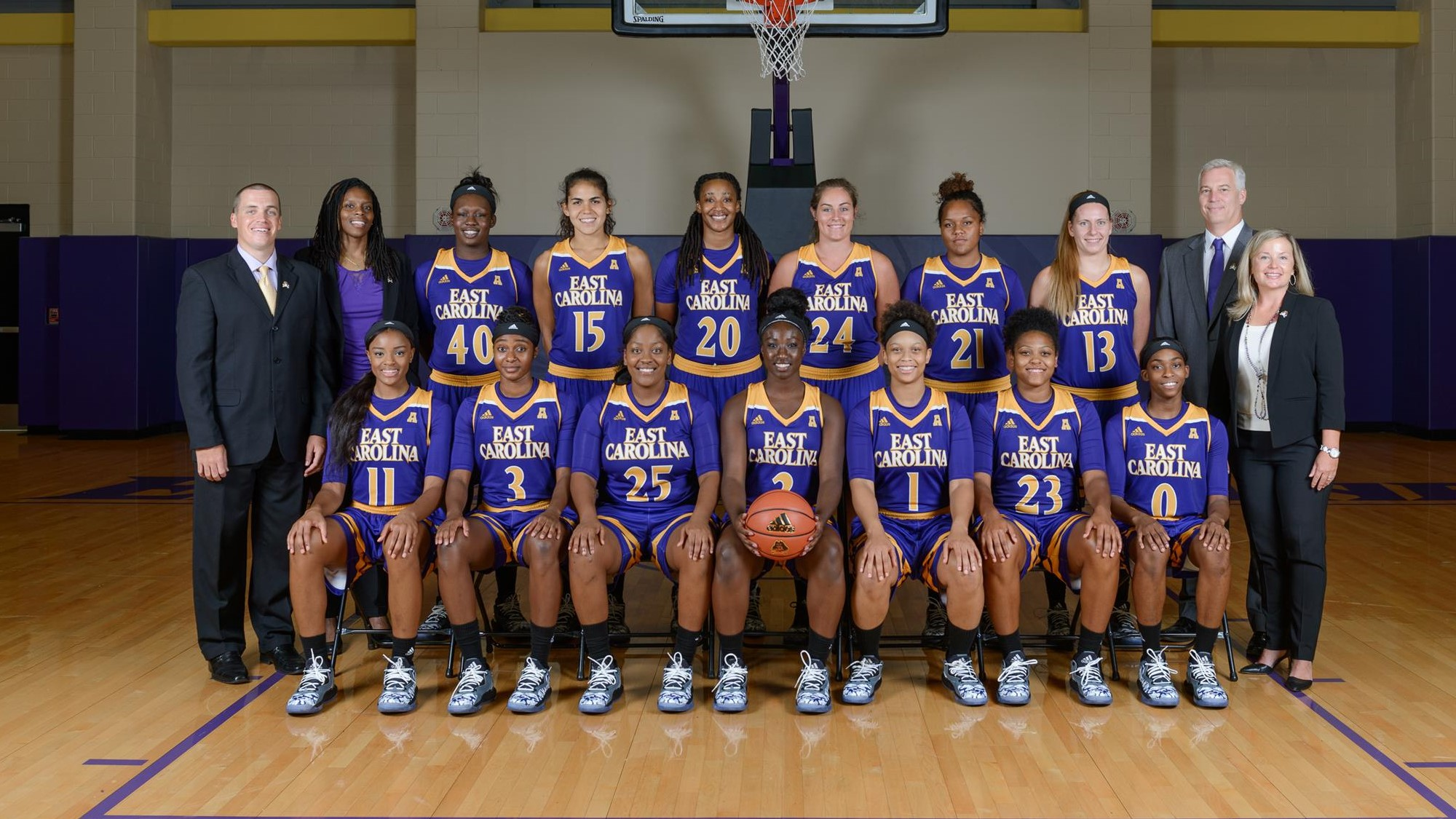 ecu women's hoops unveils full 2016-17 schedule - east carolina