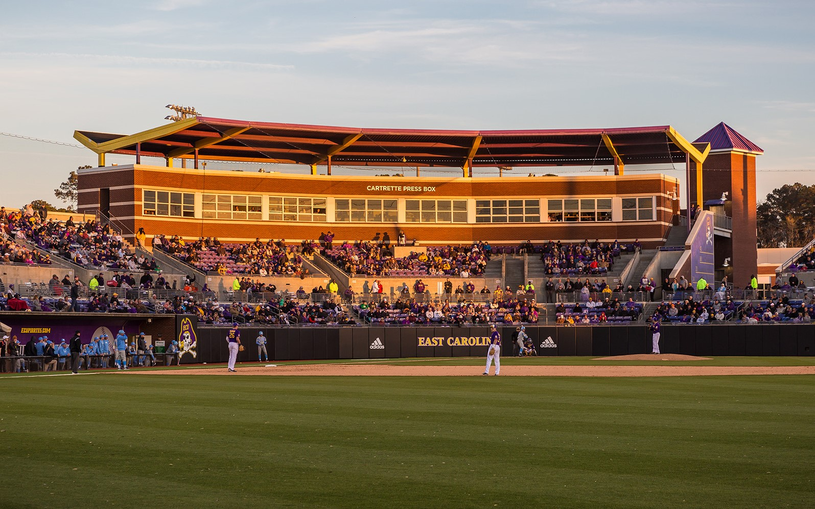 ecu to host virginia in fall exhibition on oct. 6th - east carolina