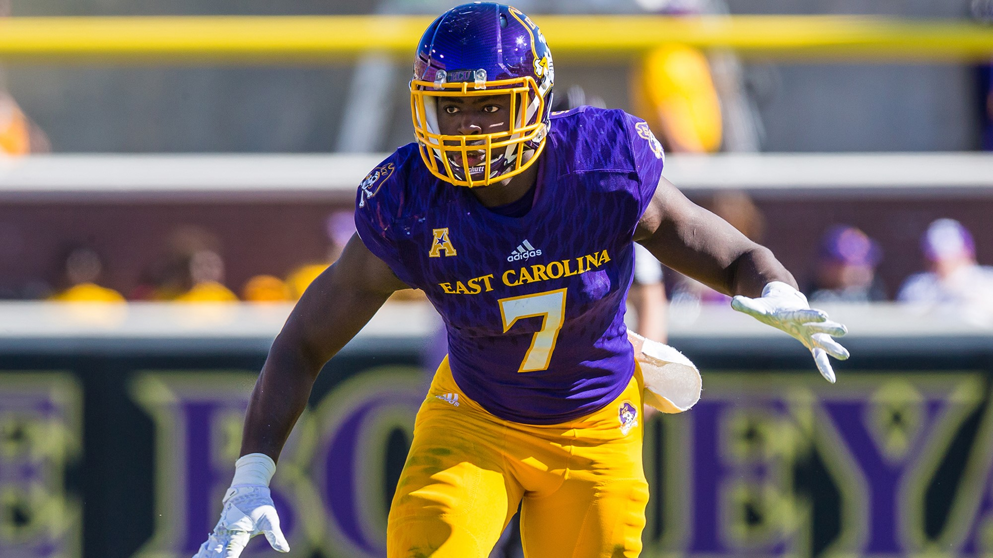 Gameday Ecu Hosts Jmu In Season Opener East Carolina University