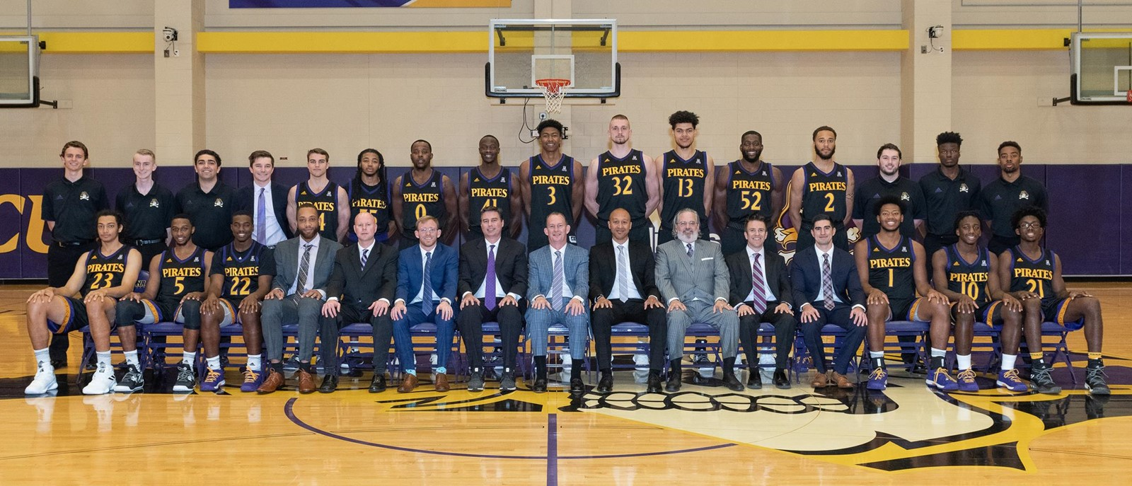 2018-19 men's basketball roster - east carolina university athletics