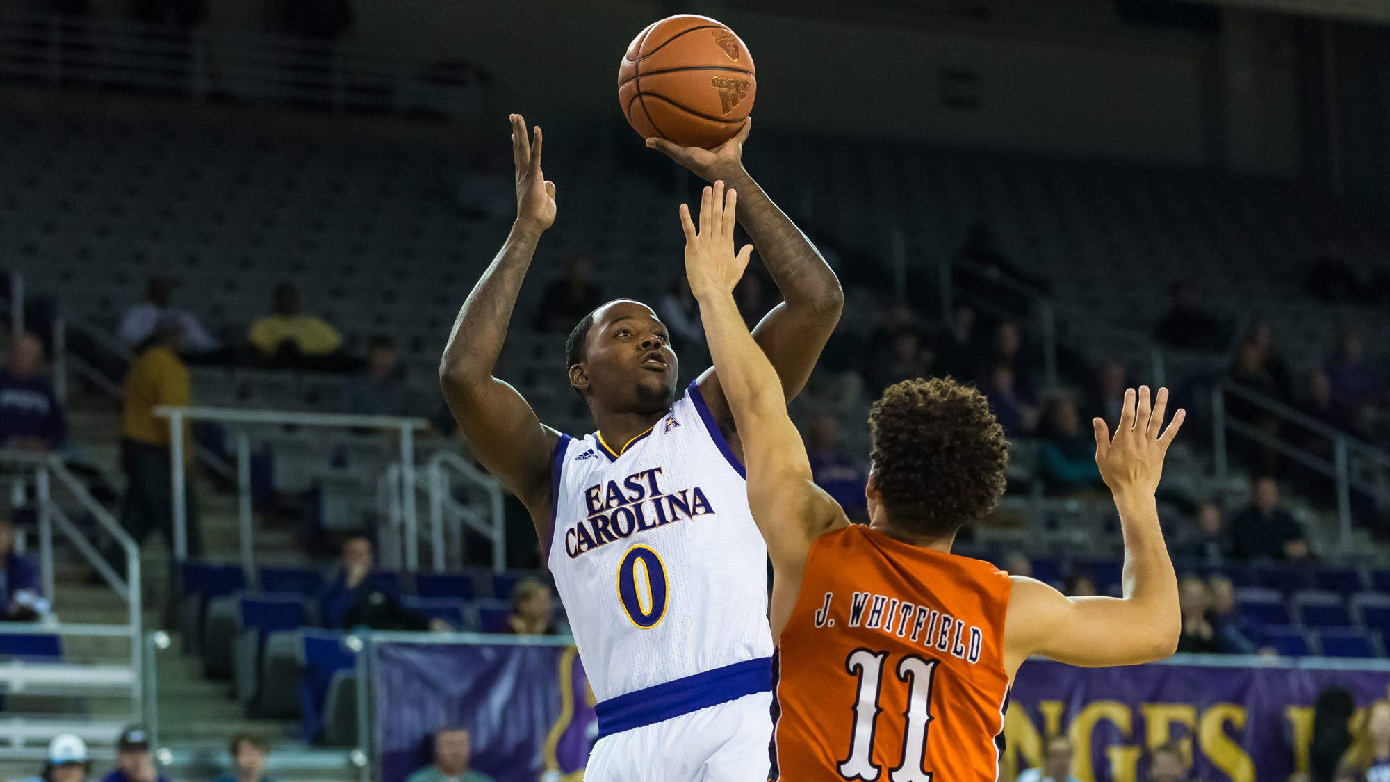 f09cc0bd538dc Gameday  New Era Of Pirate Basketball Begins Against Delaware State ...