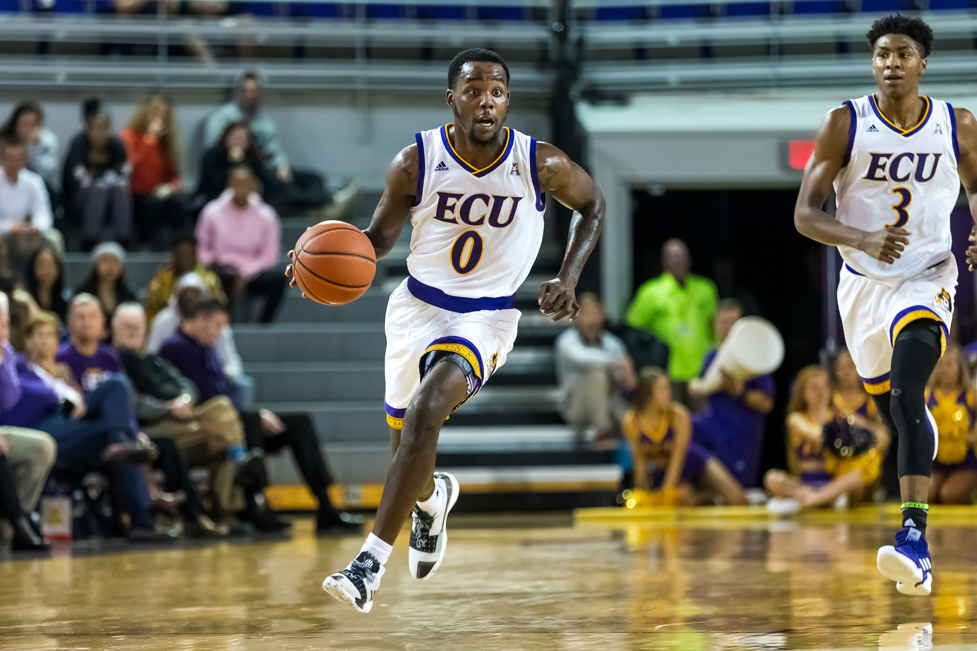 ecu reveals 2018-19 men's basketball schedule - east carolina