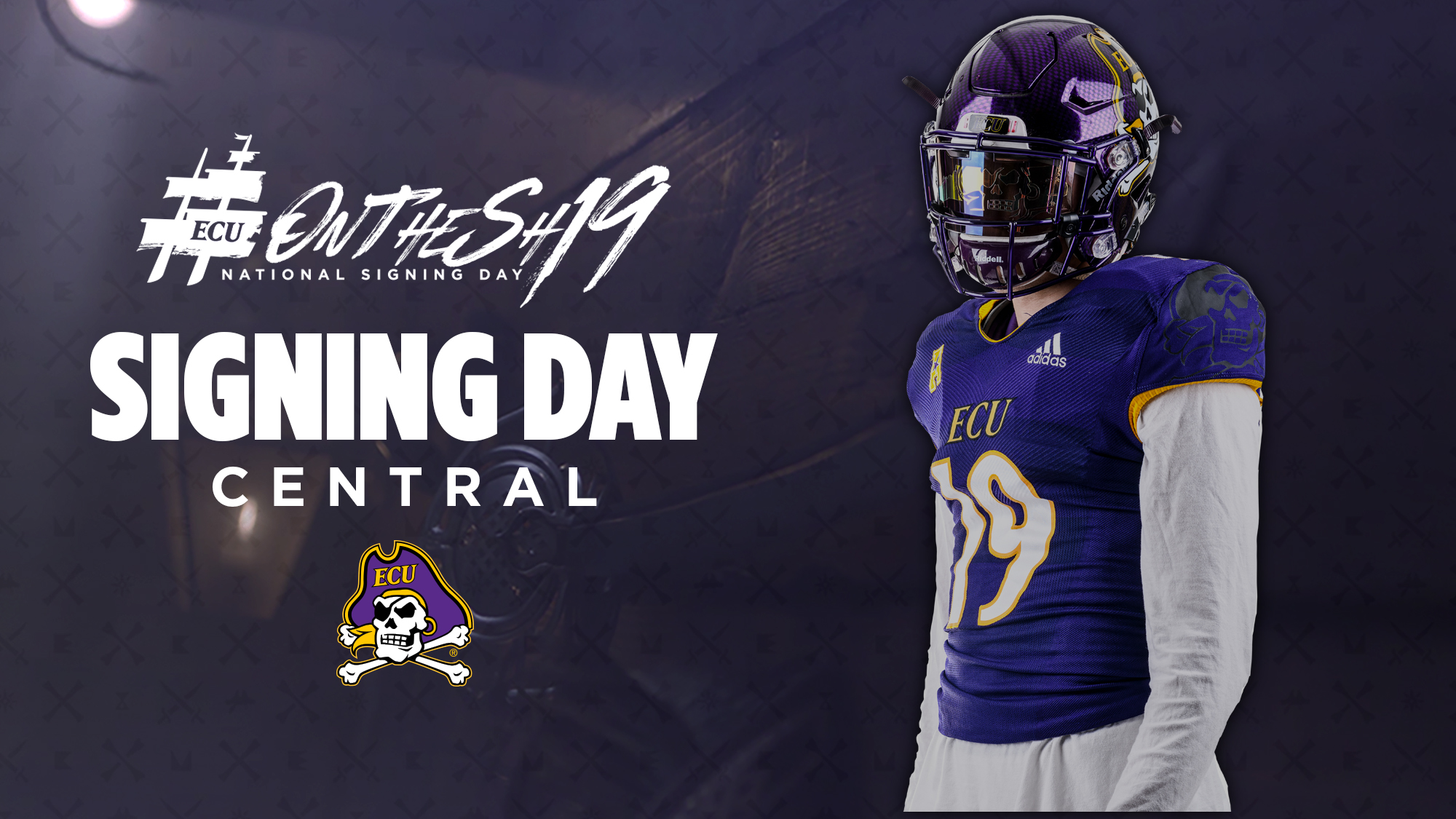 cdd53c457 ECU Football Announces 2019 Early Signees - East Carolina University ...