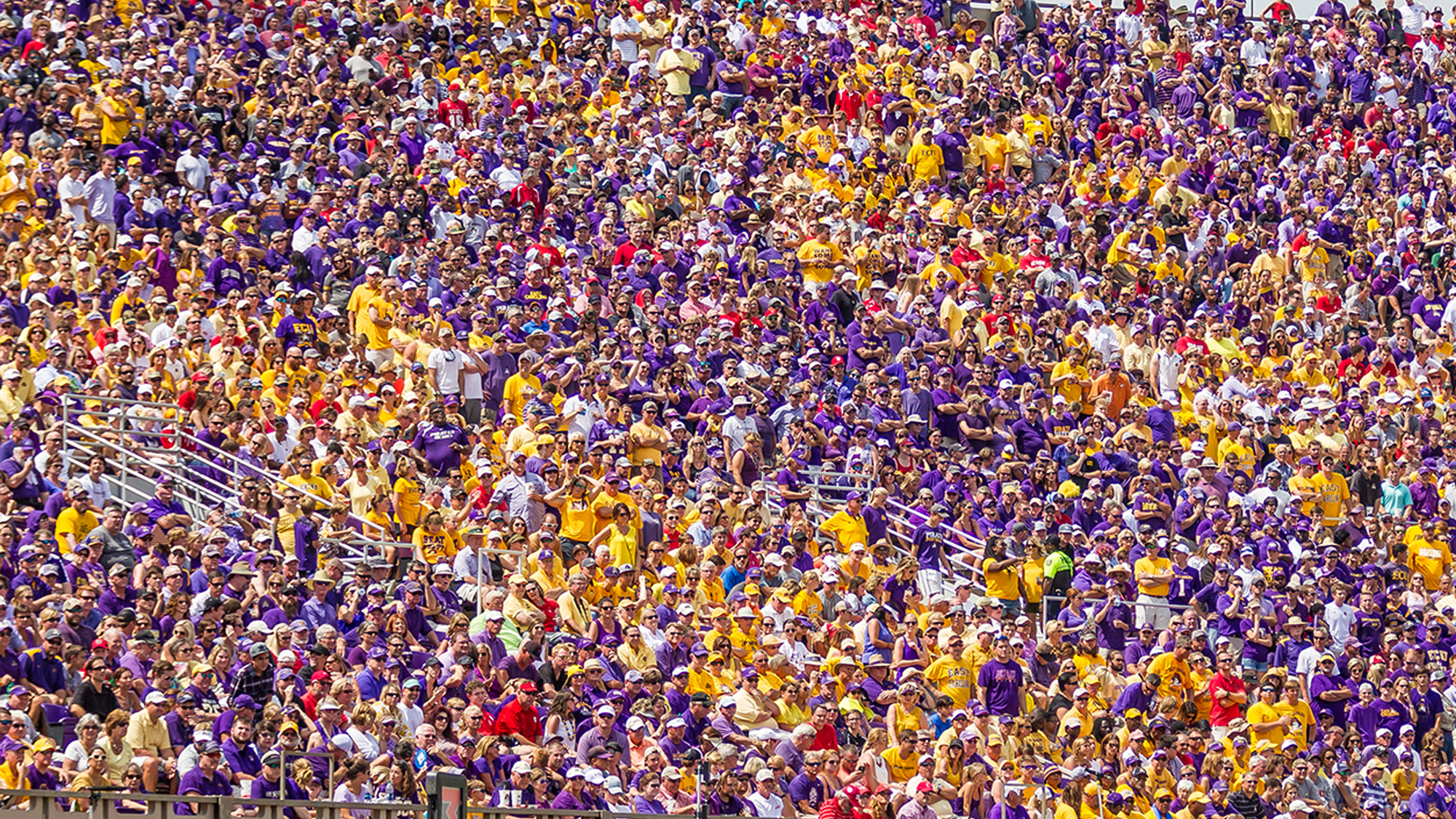 Pick Your Seat In Dowdy Ficklen Stadium For 2018
