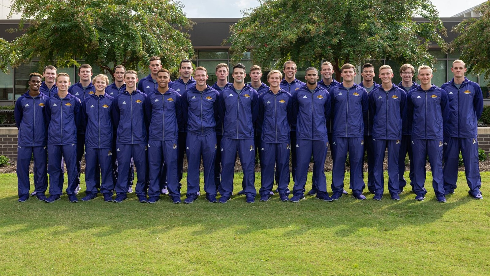 f4cd2e4a11 2018-19 Men's Swimming and Diving Roster - East Carolina University ...
