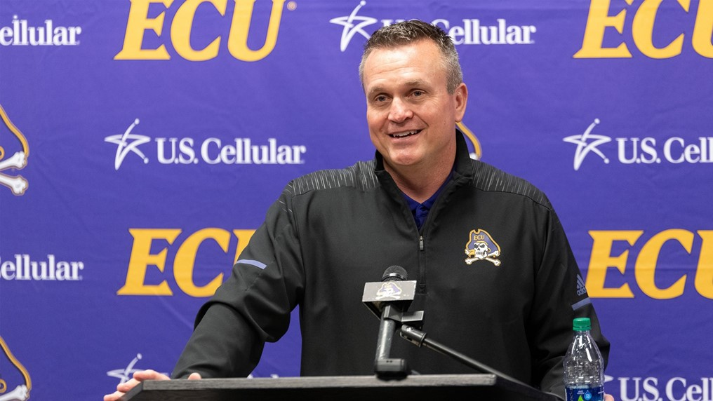 Pirates motivation in place for spring football